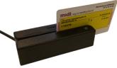 Delfi Cardreader MSR213U - USB